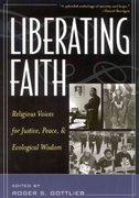 Liberating Faith 1st Edition 9780742525351 074252535X