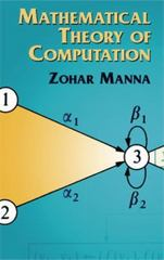 Mathematical Theory of Computation 0 9780486432380 0486432386
