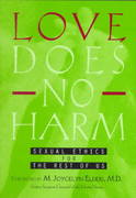 Love Does No Harm 1st edition 9780826411280 0826411282