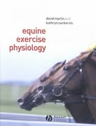 Equine Exercise Physiology 1st Edition 9780632055524 0632055529