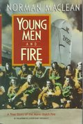 Young Men and Fire 2nd edition 9780226500614 0226500616
