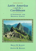 Latin America and the Caribbean 3rd edition 9780471135708 0471135704