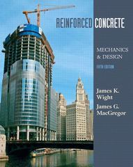 Reinforced Concrete 5th edition 9780132281416 0132281414
