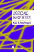 Logistics and Transportation 1st edition 9780412802904 0412802902