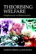 Theorising Welfare 1st edition 9780803989078 0803989075