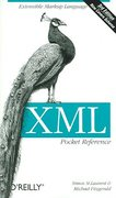 XML Pocket Reference 3rd edition 9780596100506 0596100507