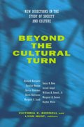 Beyond the Cultural Turn 1st edition 9780520216792 0520216792