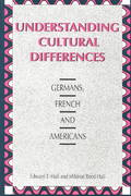 Understanding Cultural Differences 1st Edition 9781877864070 1877864072