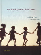 The Development of Children 4th edition 9780716738336 0716738333
