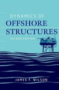 Dynamics of Offshore Structures 2nd edition 9780471264675 0471264679