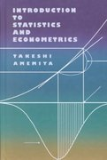 Introduction to Statistics and Econometrics 0 9780674462250 0674462254