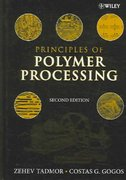 Principles of Polymer Processing 2nd edition 9780471387701 0471387703