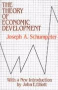 The Theory of Economic Development 0 9780878556984 0878556982