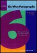 Six-Way Paragraphs 3rd Edition 9780844221199 0844221198