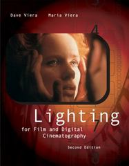Lighting for Film and Digital Cinematography (with InfoTrac) 2nd edition 9780534264987 0534264980