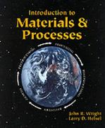 Introduction to Materials and Processes 1st edition 9780827350205 0827350201