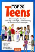 Top 20 Teens 2nd edition 9780974284309 0974284300