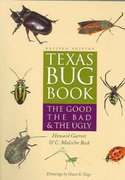 Texas Bug Book 2nd edition 9780292709379 0292709374