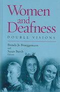 Women and Deafness 1st Edition 9781563682933 1563682931