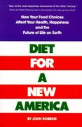 Diet for a New America 0 9780913299548 0913299545