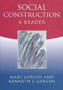 Social Construction 1st Edition 9780761972297 0761972293