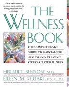 The Wellness Book 0 9780671797508 0671797506