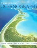 Fundamentals of Oceanography with Olc Password Card
