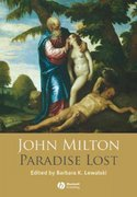 Paradise Lost 1st edition 9781405129299 1405129298
