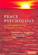 Peace Psychology 1st edition 9780521839143 0521839149