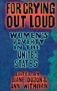 For Crying Out Loud 2nd Edition 9780896085299 0896085295
