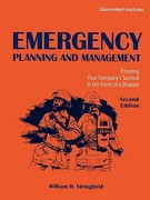 Emergency Planning and Management 2nd Edition 9780865876903 0865876908