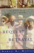 Bequest and Betrayal 0 9780195091304 0195091302
