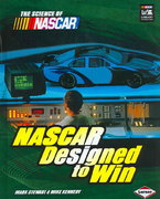 NASCAR Designed to Win 0 9780822587361 082258736X