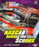 NASCAR Behind the Scenes 0 9780822587439 0822587432