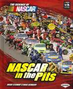NASCAR in the Pits 0 9780822587385 0822587386