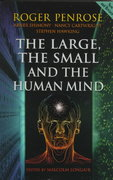 The Large, the Small and the Human Mind 0 9780521655385 0521655382