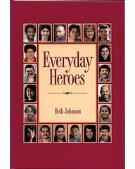 Everyday Heroes 1st Edition 9780944210260 0944210260