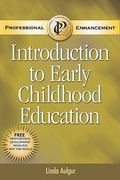 Introduction to Early Childhood Education 5th edition 9781418001285 1418001287