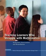 Teaching Learners Who Struggle with Mathematics 2nd Edition 9780136135777 0136135773