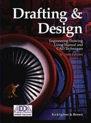 Drafting & Design 7th Edition 9781590709030 1590709039