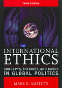 International Ethics 3rd edition 9780742556041 0742556042