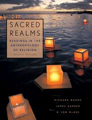 Sacred Realms 2nd Edition 9780195341324 0195341325