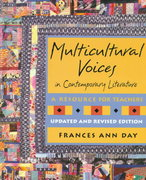 Multicultural Voices in Contemporary Literature 2nd edition 9780325001302 0325001308