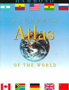 Student Atlas of the World 1st Edition 9780843779264 0843779268