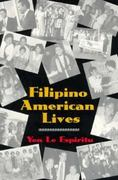 Filipino American Lives 0 9781566393171 1566393175
