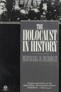 The Holocaust in History 0 9780452009530 0452009537