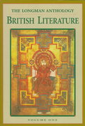 The Longman Anthology of British Literature 0 9780321011732 0321011732