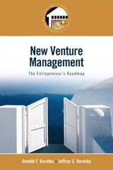 New Venture Management 1st Edition 9780136130321 0136130321
