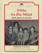 India in the West 0 9780791021866 0791021866
