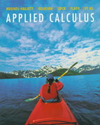 Applied Calculus 1st edition 9780471108764 0471108766